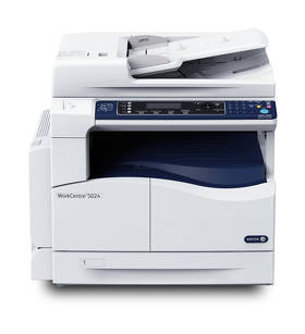 Xerox  WorkCentre 5022 - MFP (ADF) A3